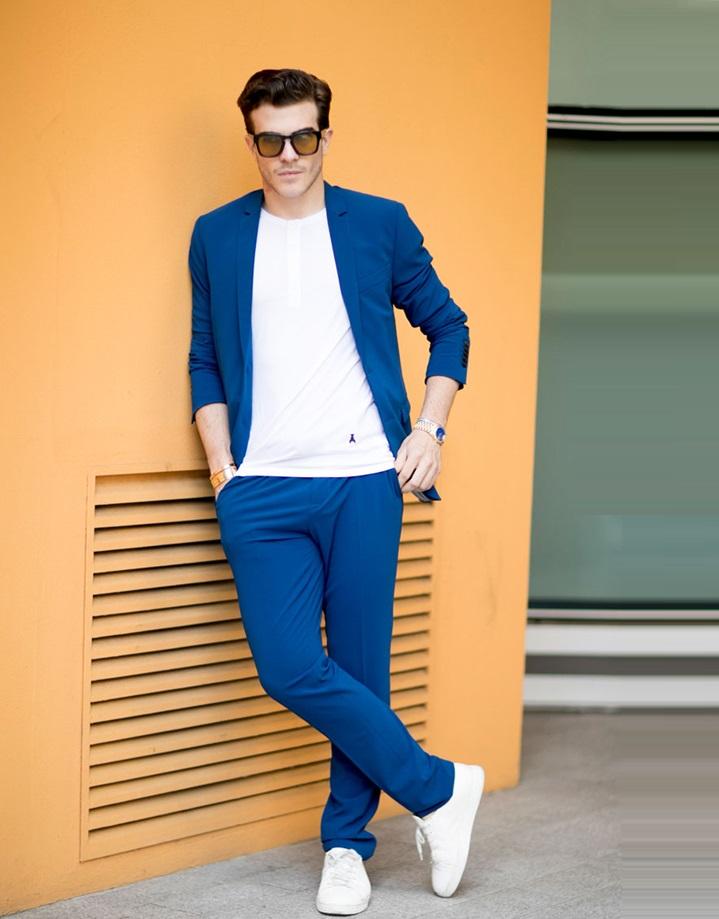 Men's Summer Fashion 2017 Trends