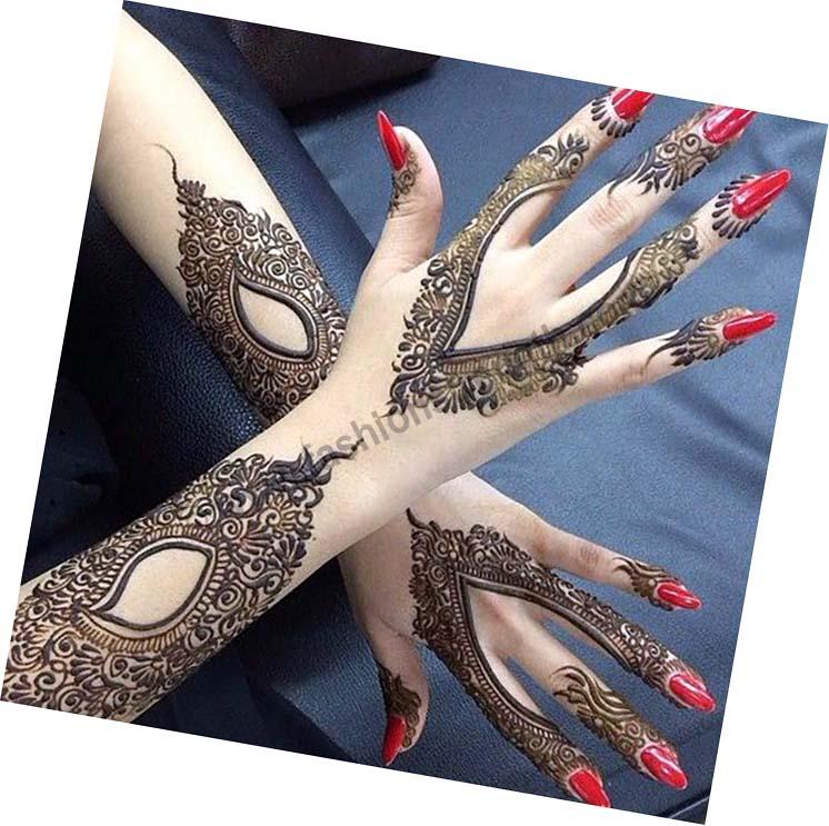 Henna Style 2016 Fashionstrength Com