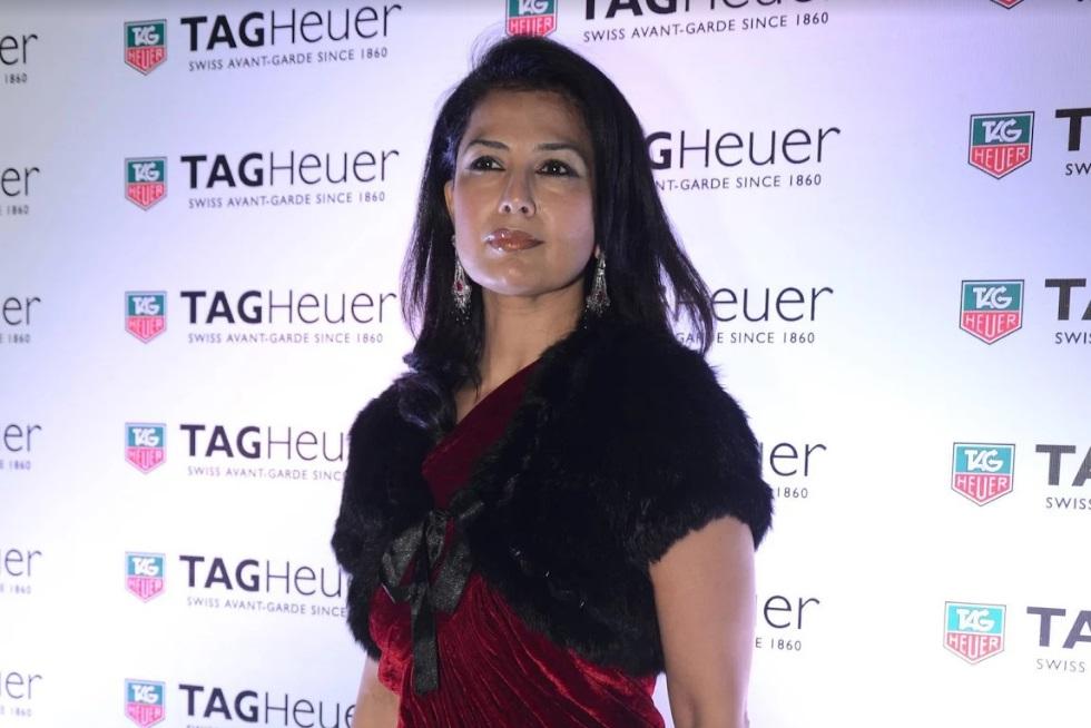 Ritu Beri Indian Dress Designer