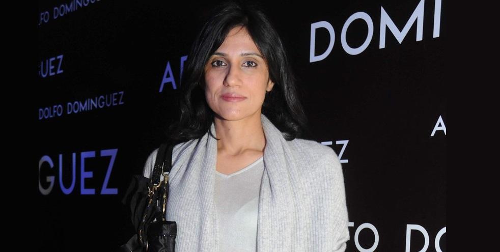 Indian Dress Designer Rina Dhaka