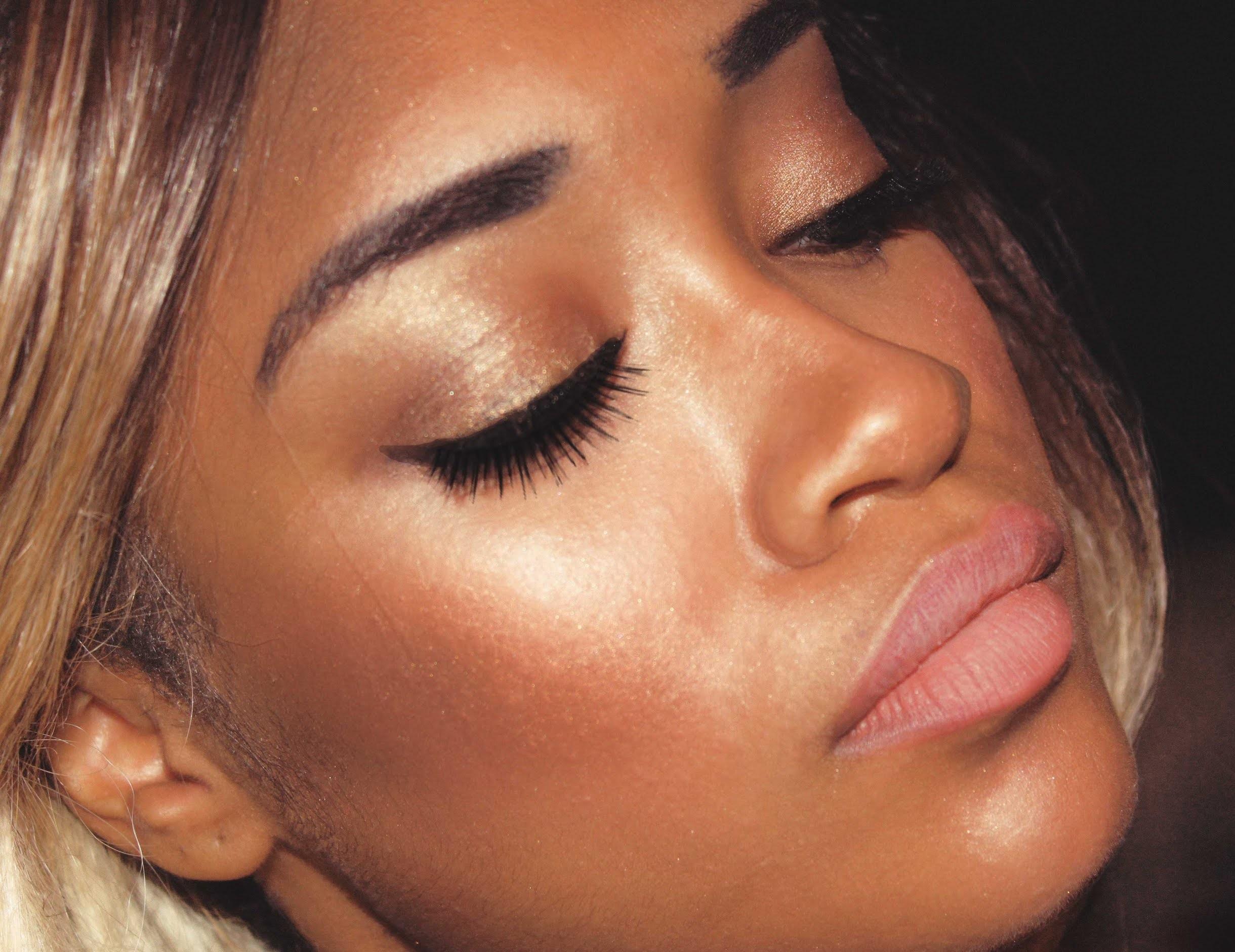 Tinted moisturisers for dark skin beauties